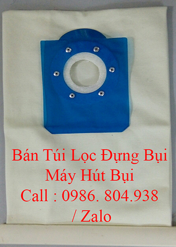 Ban tui loc may hut bui Electrolux